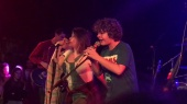 "Gaten Matarazzo: 'Work in Progress' covers Fall Out Boy's ""Sugar We're Going Down"""