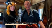 Land of Hope and Dreams (Jersey4Jersey) - Bruce Springsteen and Patti Scialfa 22/04/2020