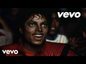13. Michael Jackson - Thriller (Official Video)