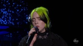 Oscars 2020 In Memoriam Billie Eilish Performance