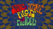 """Stone Temple Pilots - """"Meadow"""" [Official Lyric Video]"""