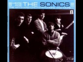07. The Sonics - The Witch