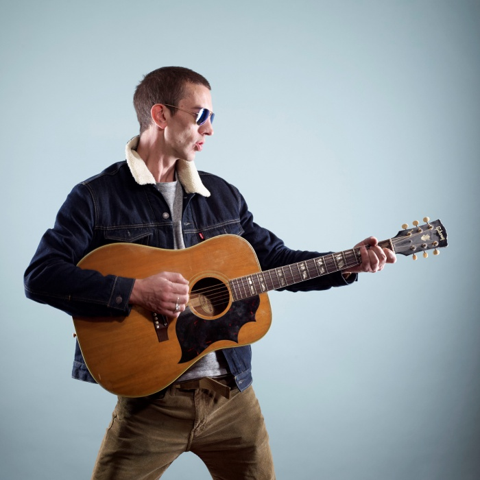 Richard Ashcroft Verve 2