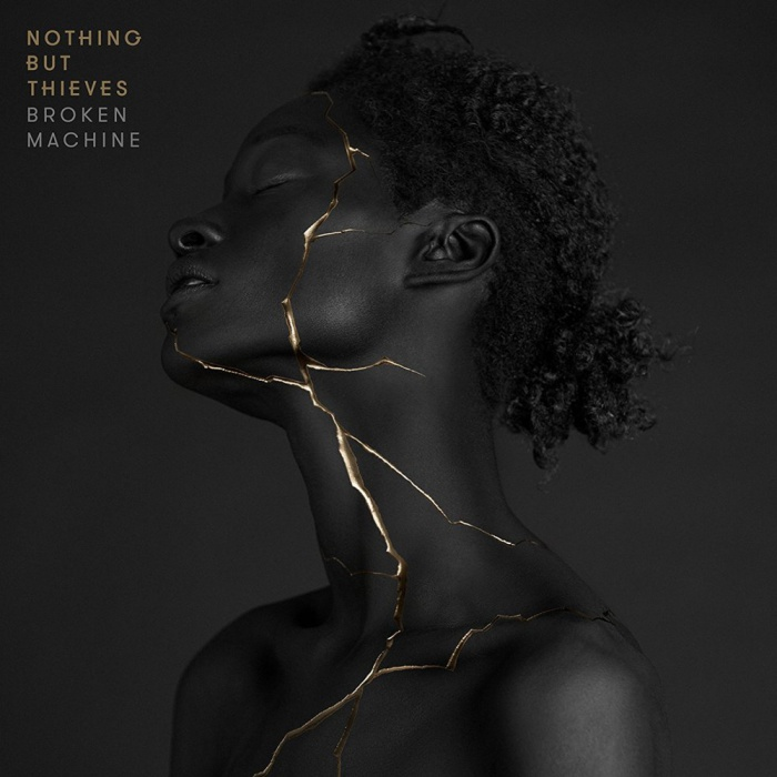 "03. Nothing But Thieves - ""Broken Machine"""