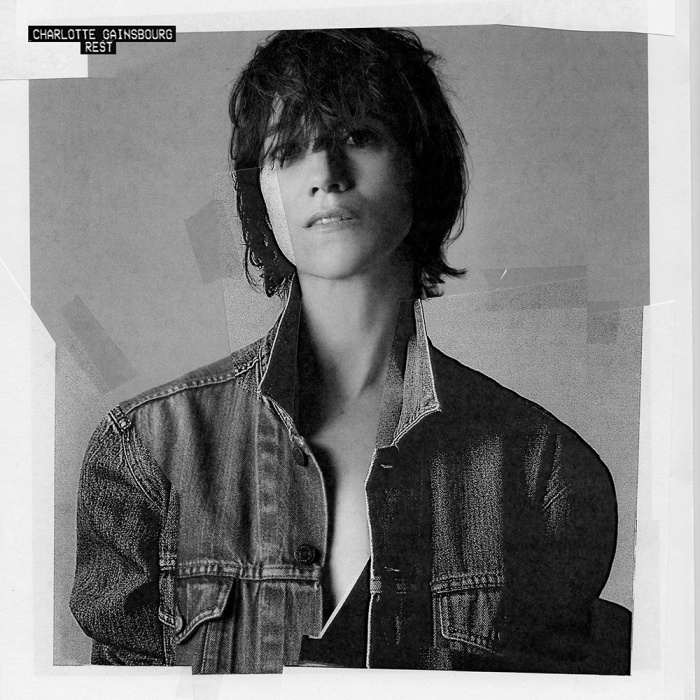 "04. Charlotte Gainsbourg - ""Rest"""