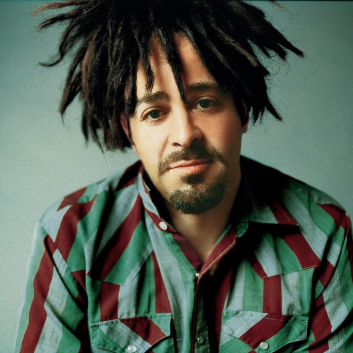 Adam Duritz (Counting Crows)