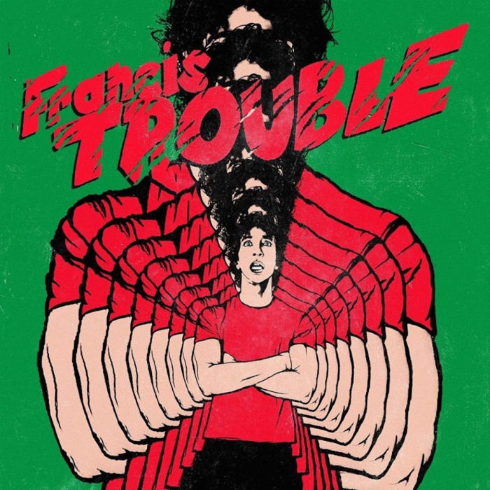 "Albert Hammond Jr. - ""Francis Trouble"""