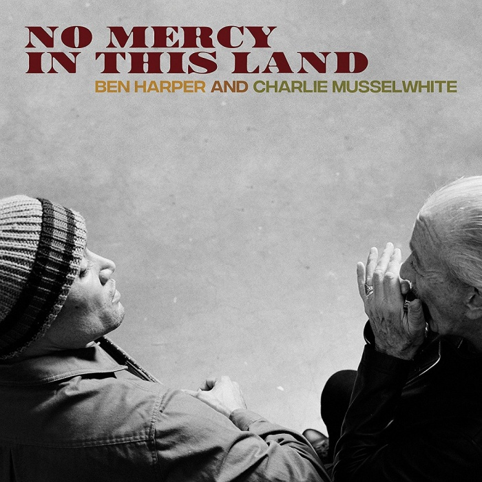 "Ben Harper and Charlie Musselwhite - ""No Mercy In This Land"""