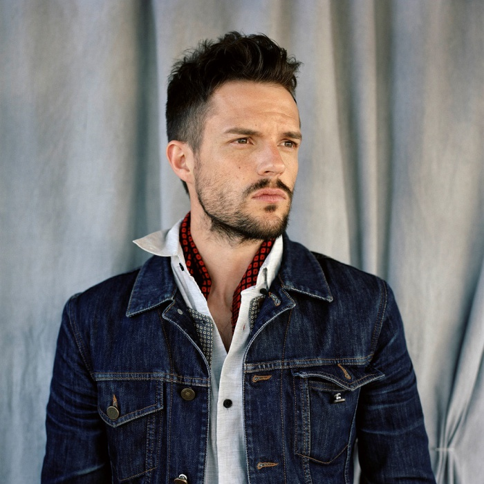 Brandon Flowers (The Killers)