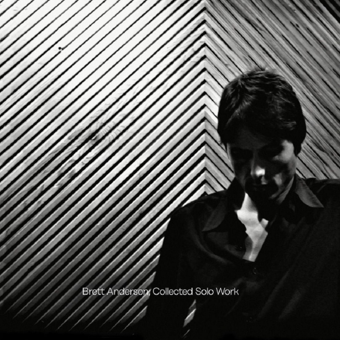 Brett Anderson - 'Collected Solo Work'