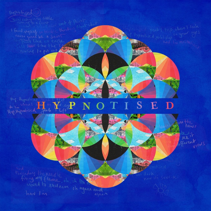 "Coldplay ""Hypnotised EP"""
