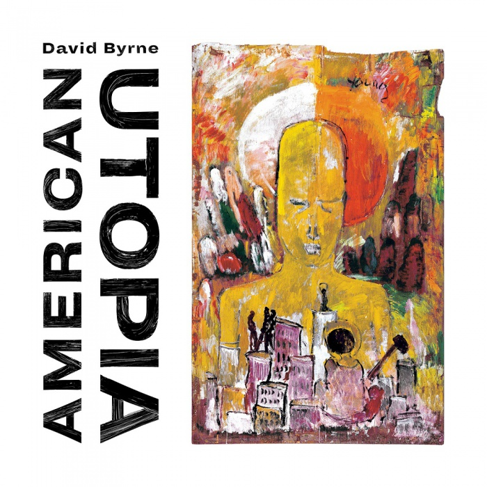 "David Byrne - ""American Utopia"""