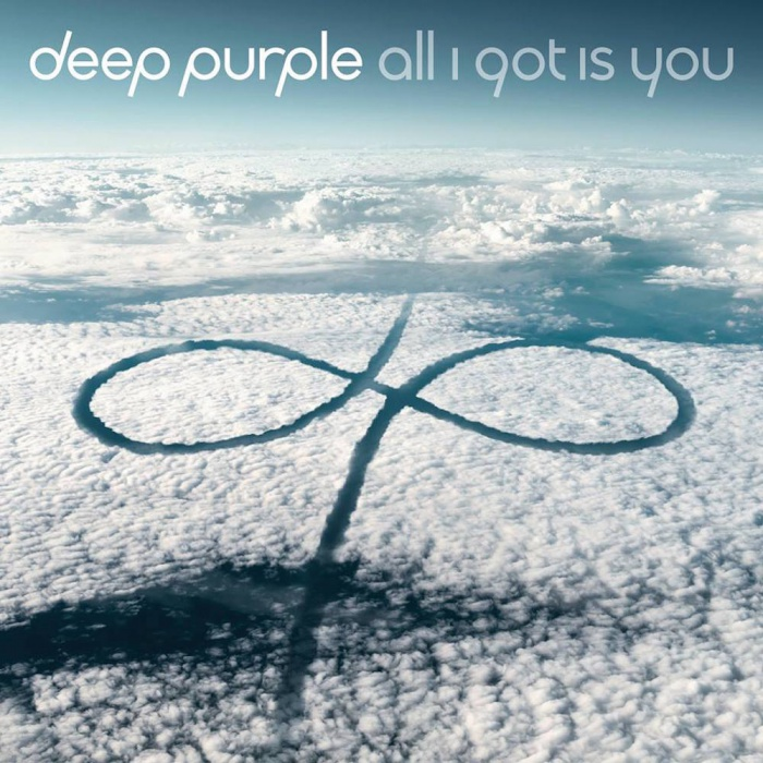 "Deep Purple - ""All I Got Is You"""