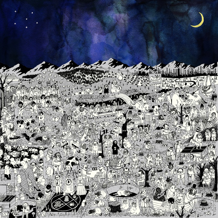 "Father John Misty - ""Pure Comedy"""