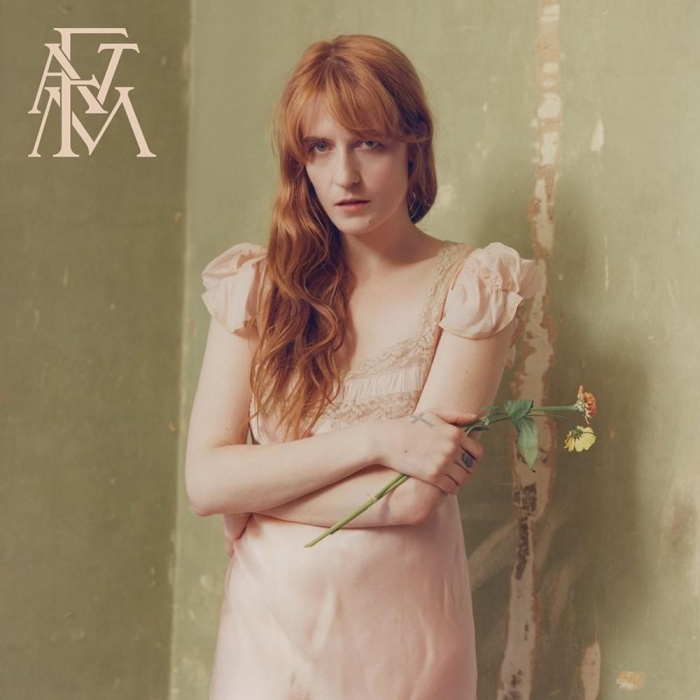 "Florence + The Machine - "" High As Hope"""