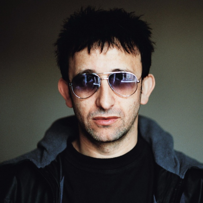 Ian Broudie (The Lightning Seeds)