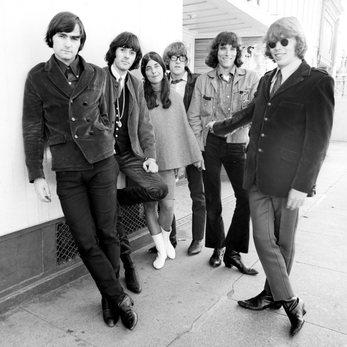Jefferson Airplane 1965