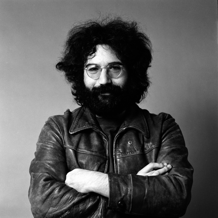 Jerry Garcia (The Grateful Dead)