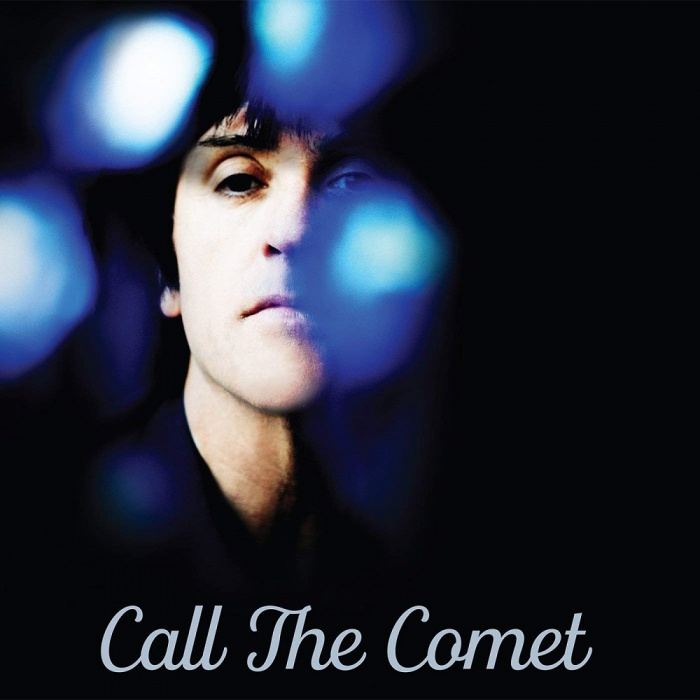 "Johnny Marr - ""Call The Comet"""