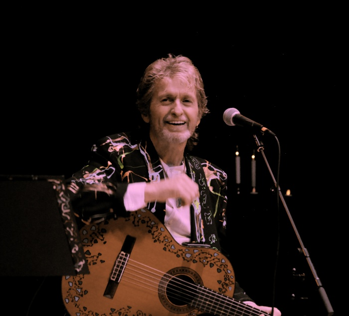 Jon Anderson (Yes)
