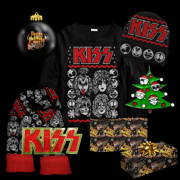 04. KISS - Ultimate Christmas Bundle