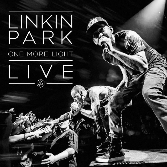 "Linkin Park  - ""One More Light - Live"""