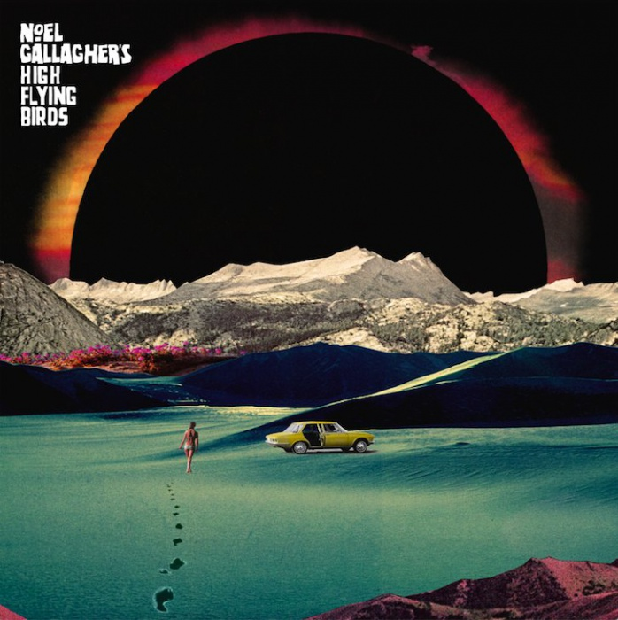 "Noel Gallagher's High Flying Birds - ""Holy Mountain"""