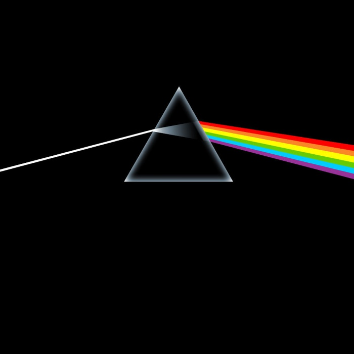 Pink Floyd - Darkside Of The Moon