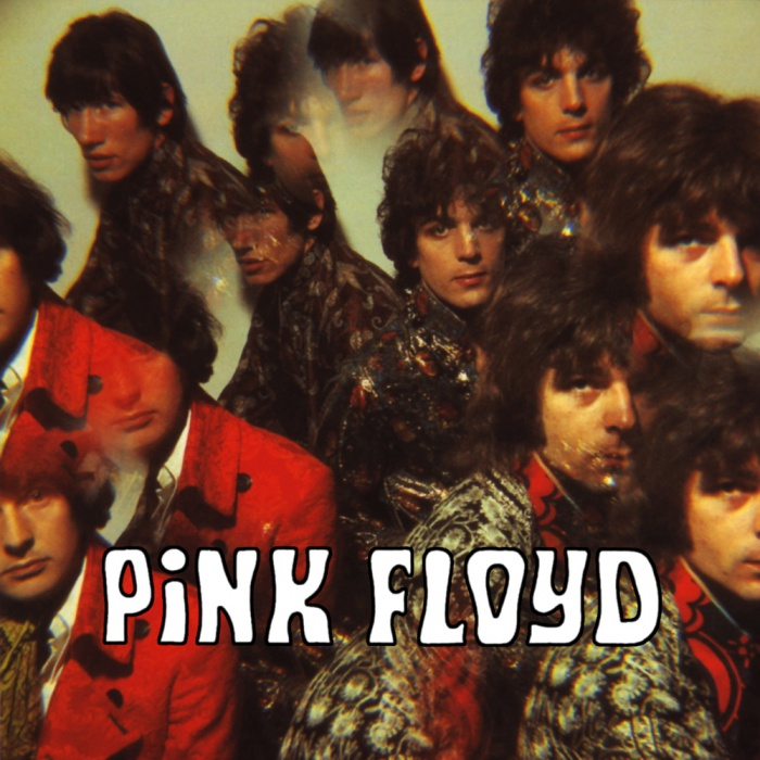 "Pink Floyd - ""The Piper At The Gates Of Down"""