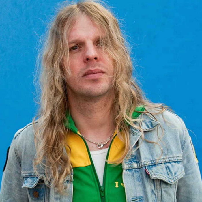 Robert Dahlqvist (The Hellacopters)