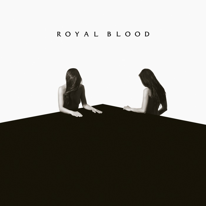 "Royal Blood - ""How Did We Get So Dark?"""