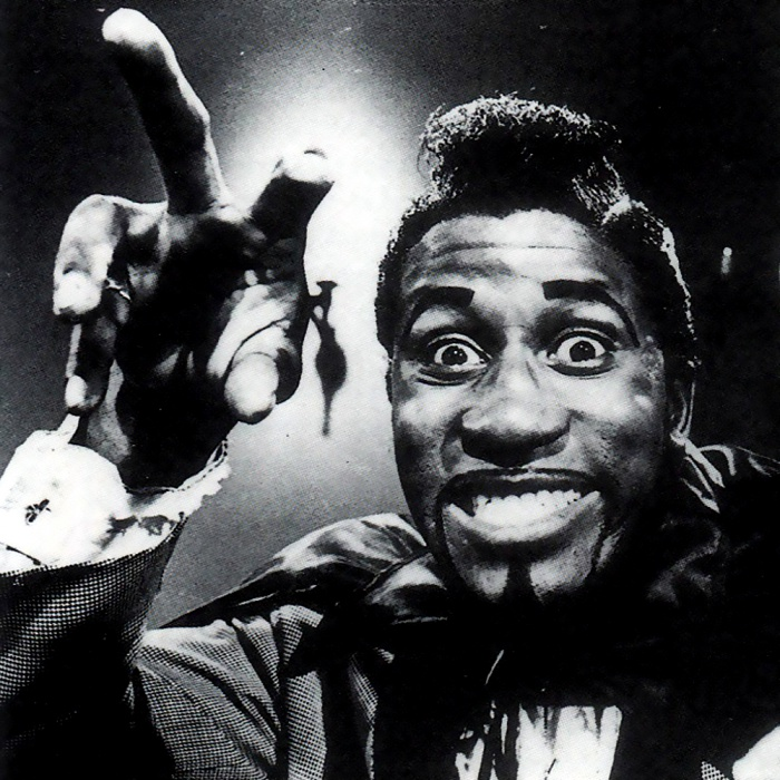 Screamin'Jay Hawkins