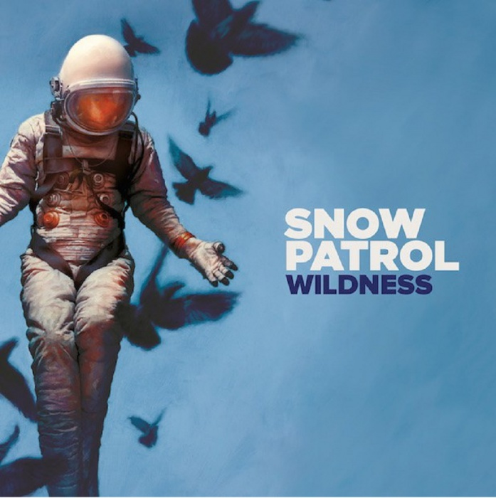 "Snow Patrol - ""Wildness"""