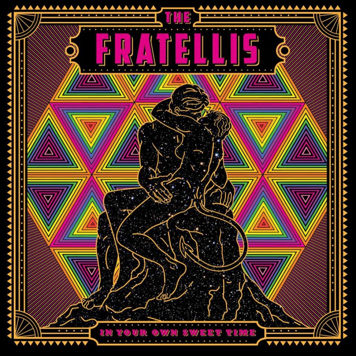 "The Fratellis - ""In Your Own Sweet Time"""