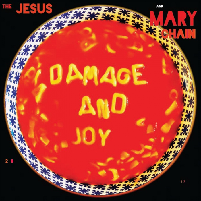 "The Jesus and Mary chain - ""Damage And Joy"""