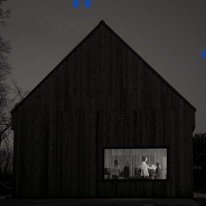"04. The National - ""Sleep Well Beast"""