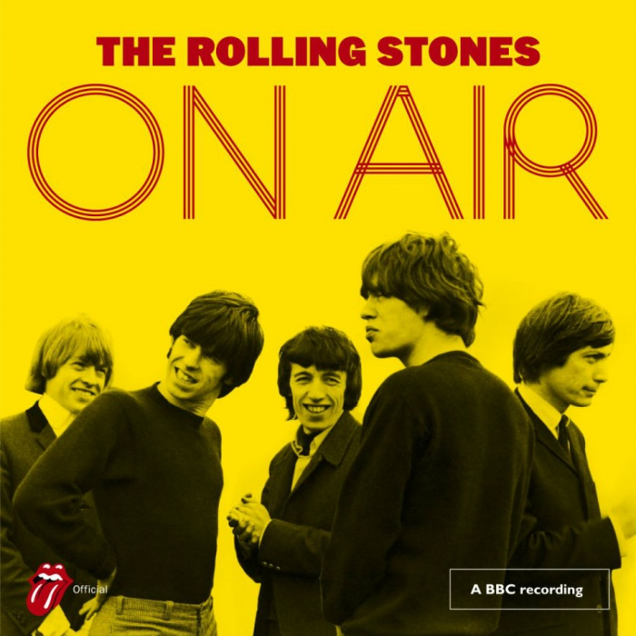 "The Rolling Stones - ""On Air"""
