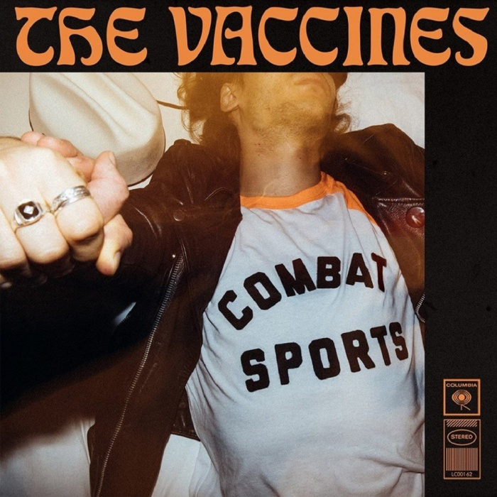 "The Vaccines - ""Combat Sports"""