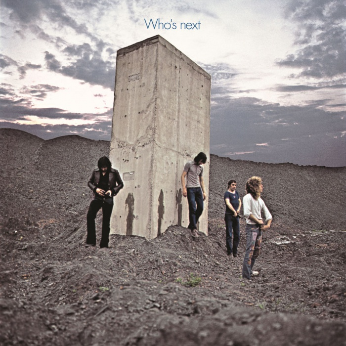 "The Who - ""Who's Next"""