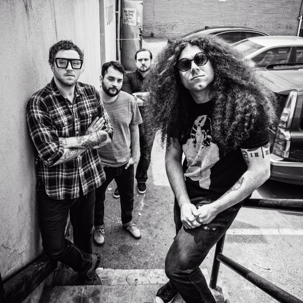 "Coheed And Cambria, il nono album è  ""The Unheavenly Creatures"""