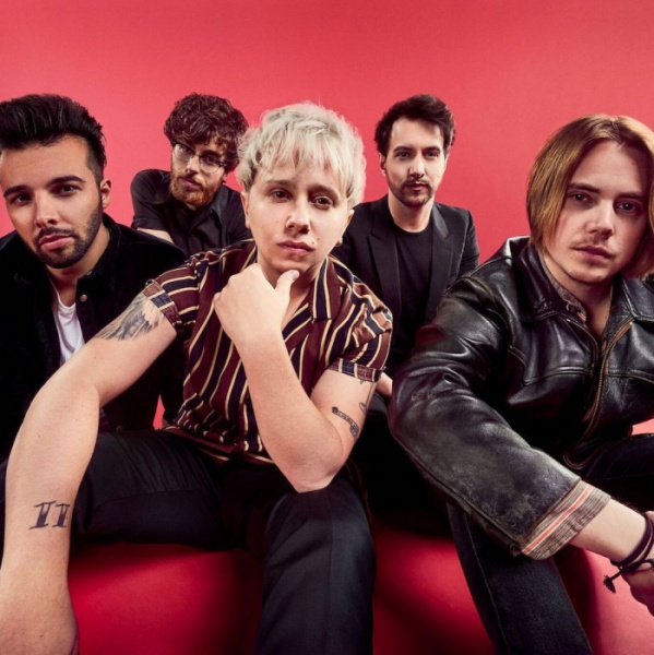 #RadiofrecciaTop20 2017: oro per i Nothing But Thieves