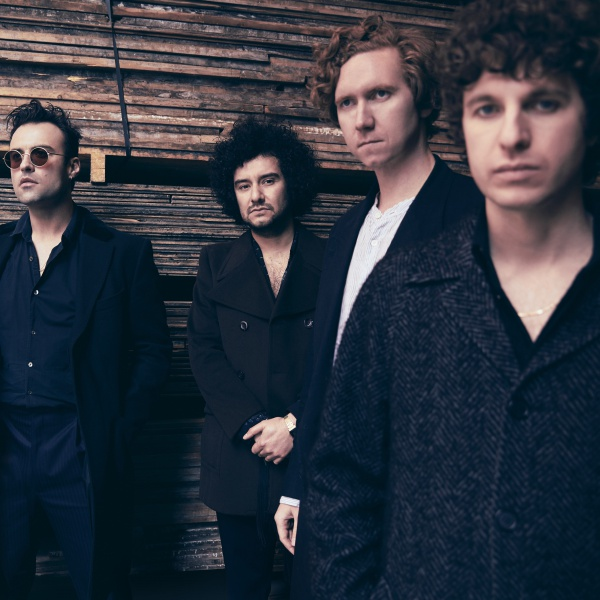 "The Kooks, ""Let's Go Sunshine"" è il nuovo album"