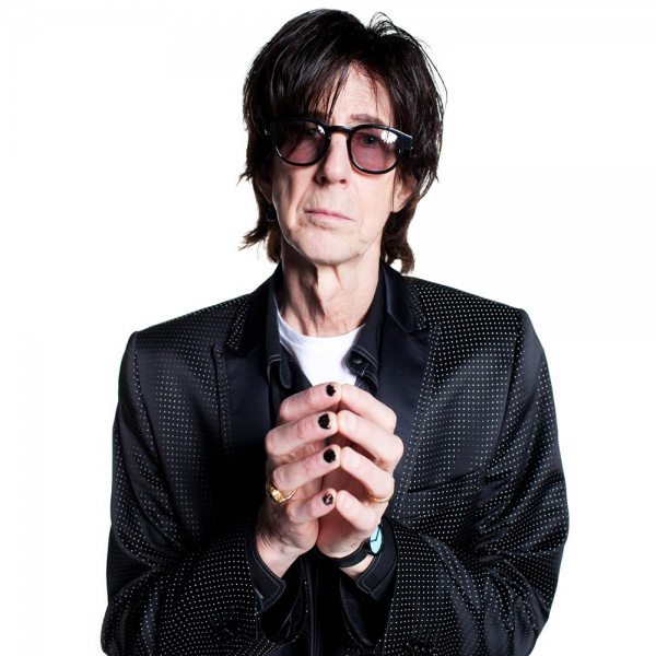Addio a Ric Ocasek, leader dei Cars