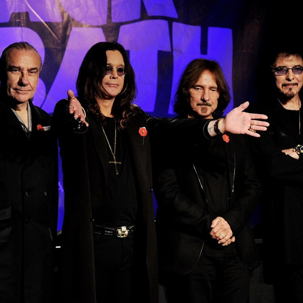 Ai Black Sabbath il  Grammy alla carriera