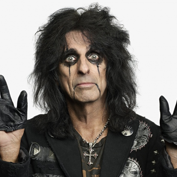 Alice Cooper, ecco il video di 'The Sound Of A'