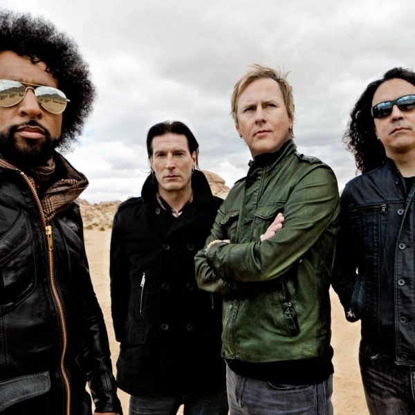 Alice In Chains, il ritorno con 'The One You Know'
