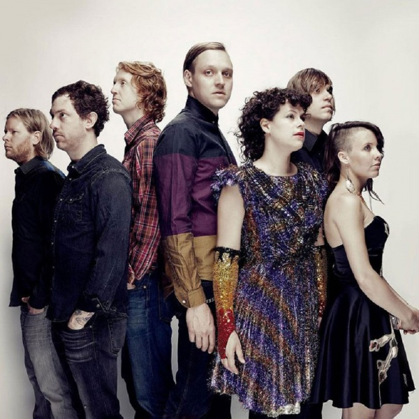"Arcade Fire, ecco ""Money + Love"""