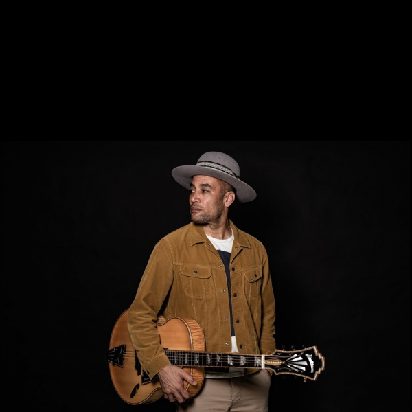 Ben Harper, guarda il video di'Uneven Days'