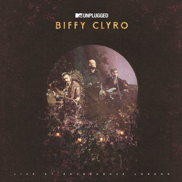 Biffy Clyro: album unplugged e live in Italia