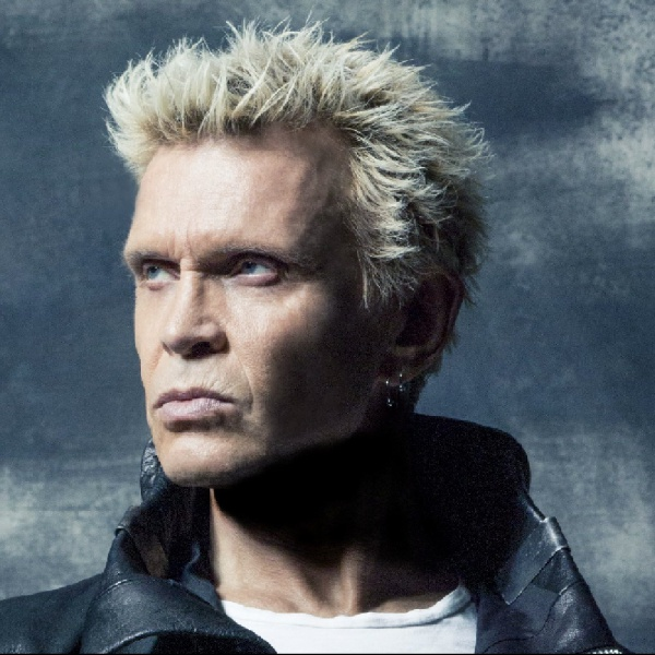 Billy Idol contro le auto inquinanti